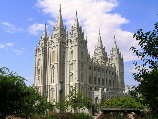 Why is family so important to Mormons?
